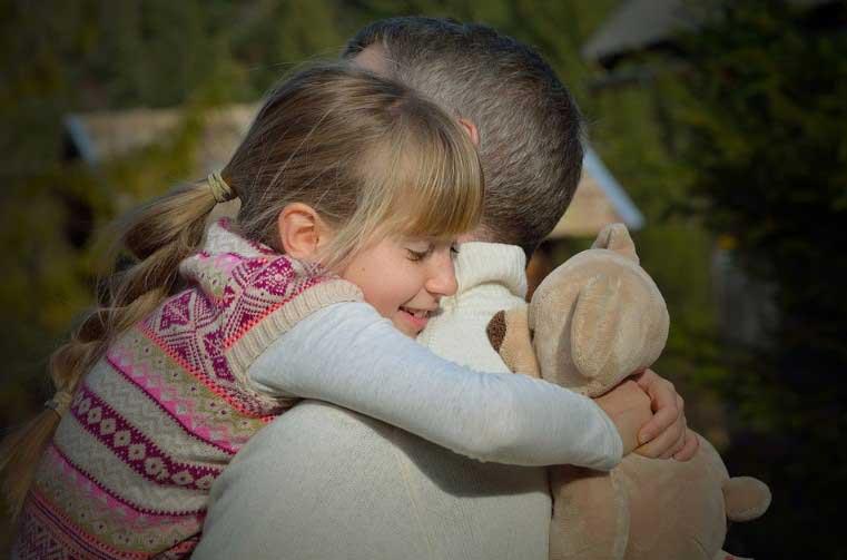 грижата за детето