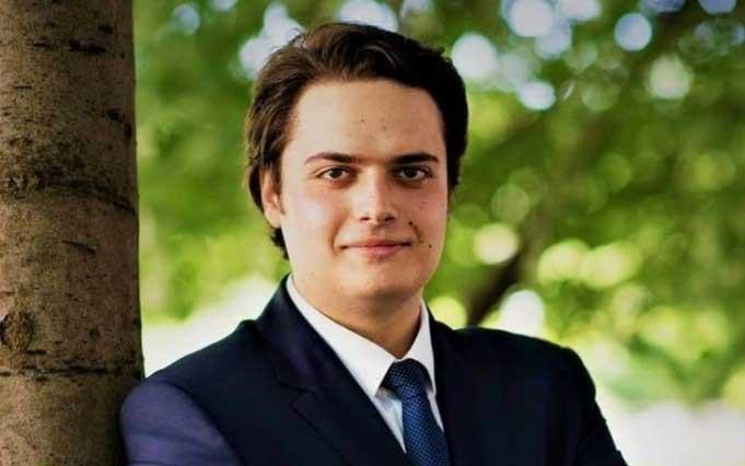20-годишен българин
