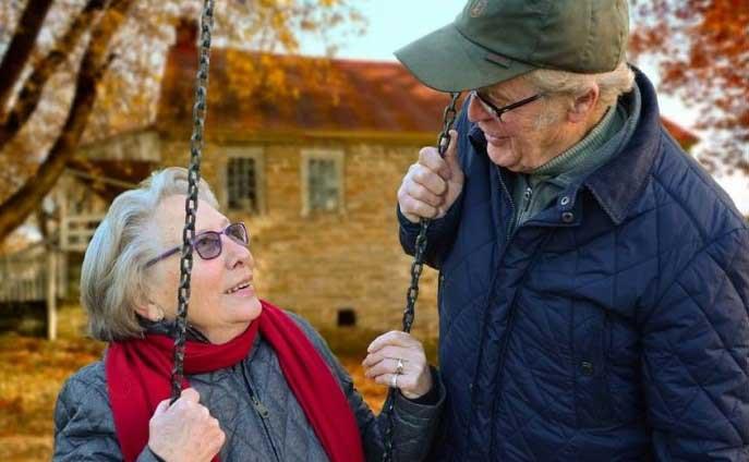 германските пенсионери