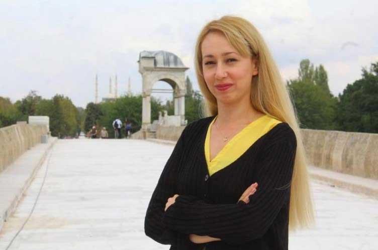 туркиня преведе