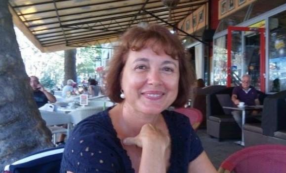 Елжана Попова