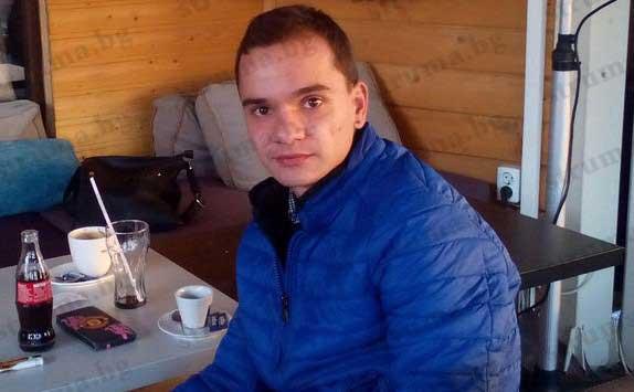 Мартин Кирилов