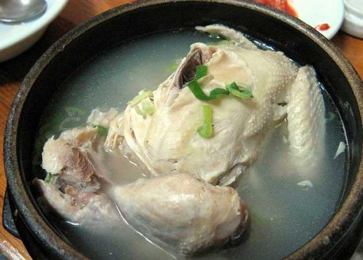 избавете пилето