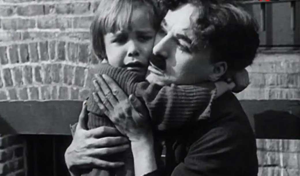 писмото на Чарли Чаплин