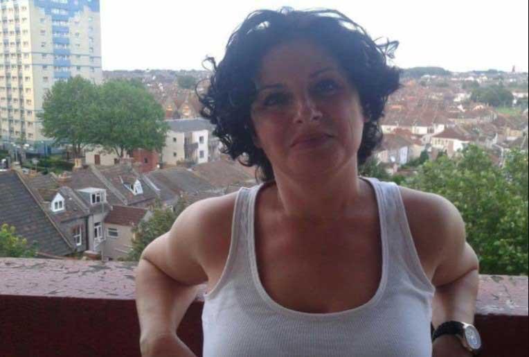 самотна българска майка