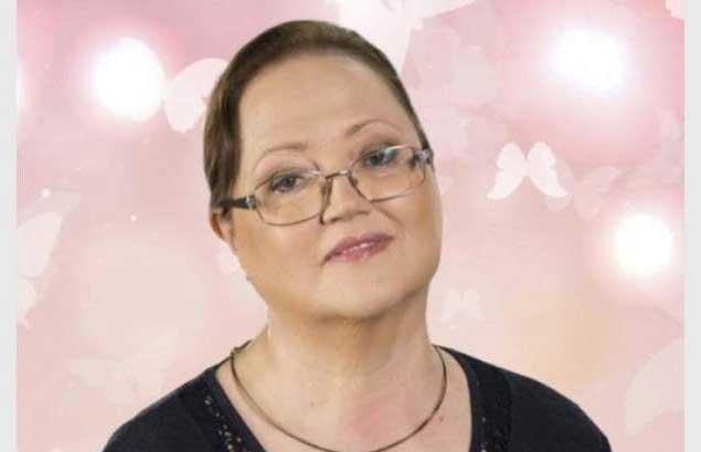 Ваня Костова