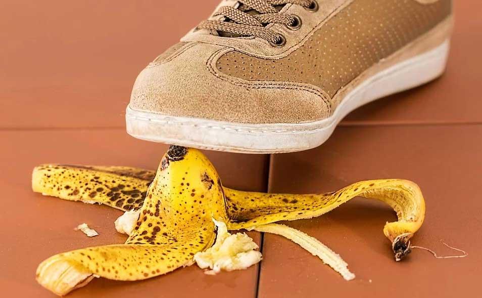 банановите кори