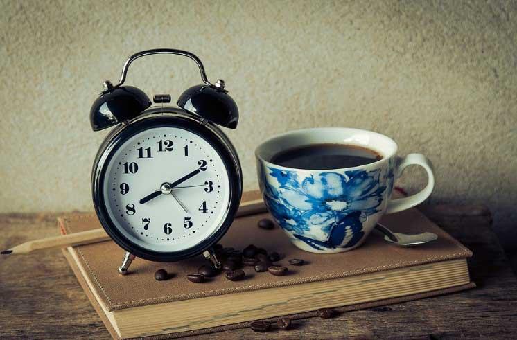 избягвайте сутрешното