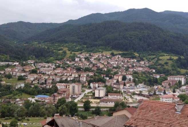 животът в Родопите