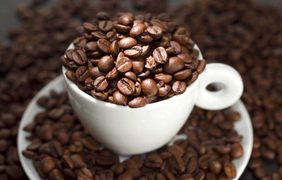 кофеинът