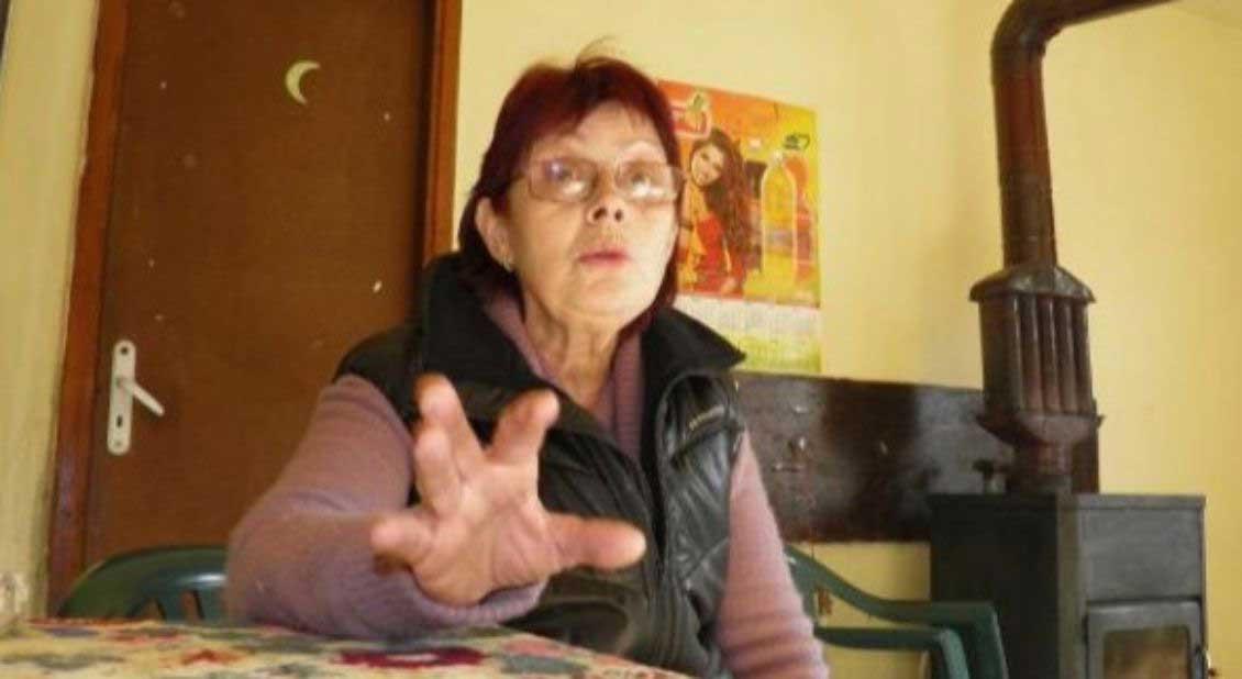 Леля Тодорка