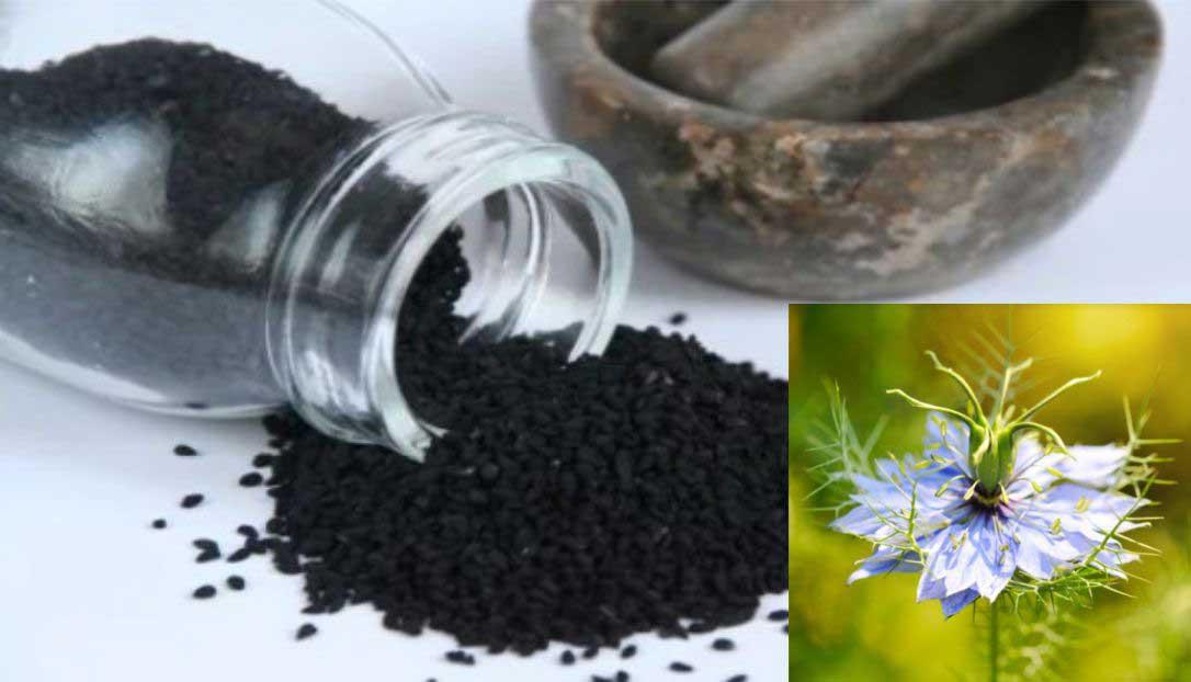 масло от черен кимион