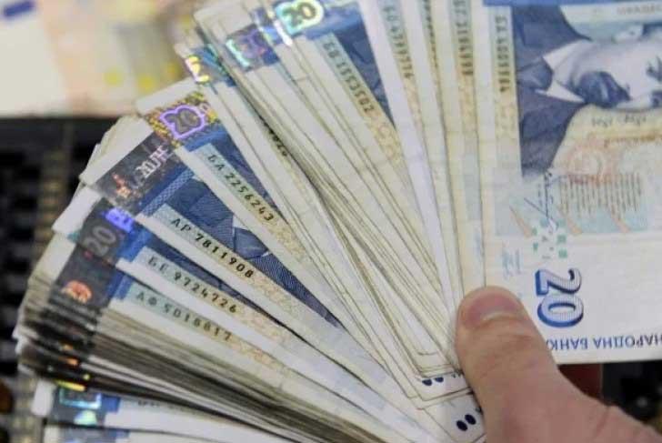 паричен късмет