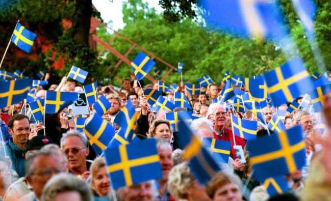 шведските депутати