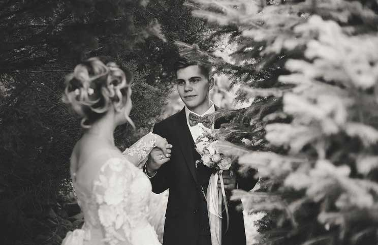 най-добрите съпрузи