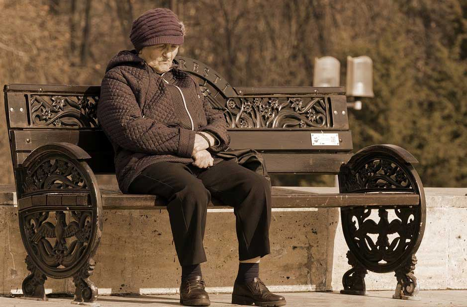 самотна старица
