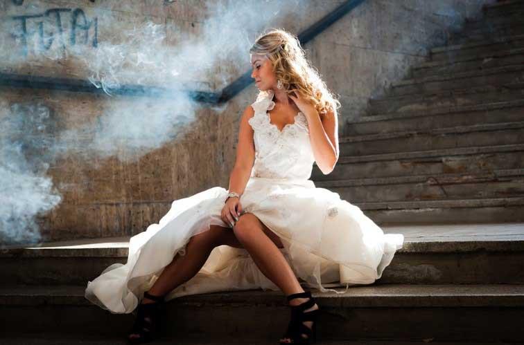 избягах от сватбата