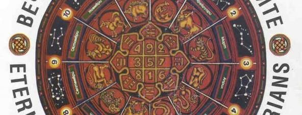 най-старият календар