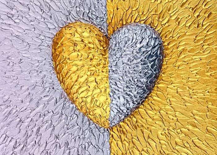 златно сърце