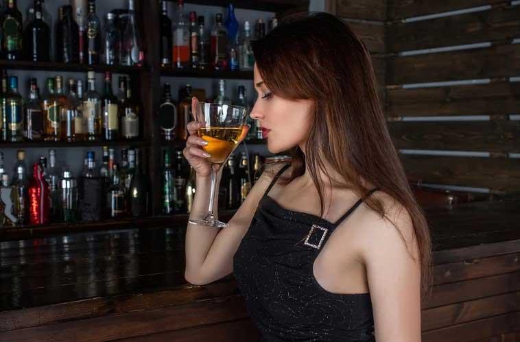 алкохолизмът