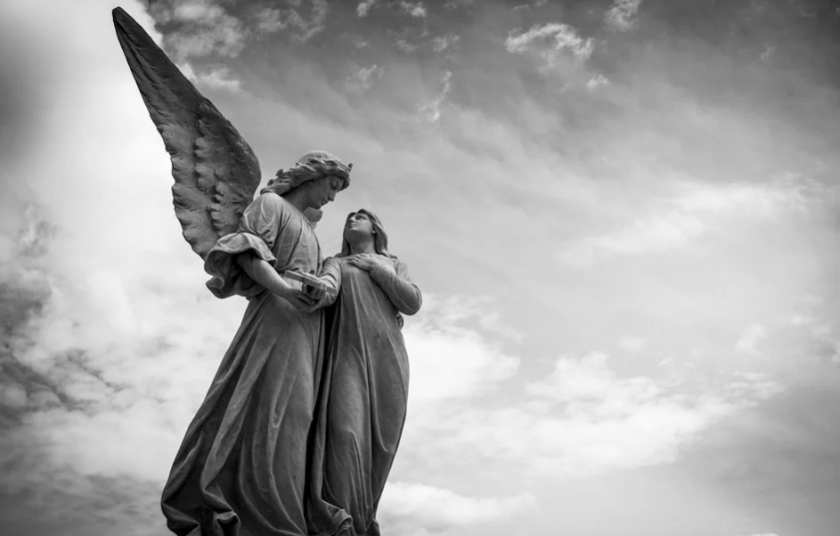 ангел-пазителят