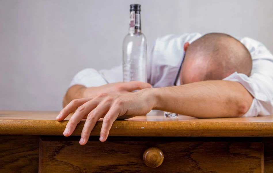 алкохолизмът съсипа