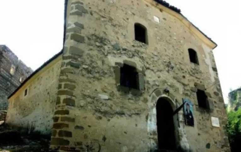 църквата на чудесата