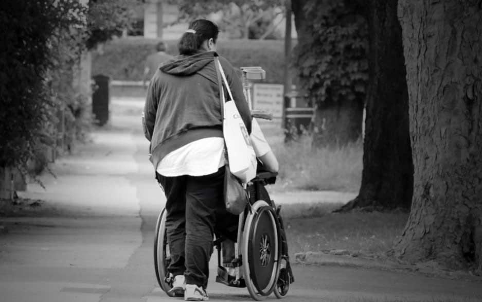 денем е инвалид