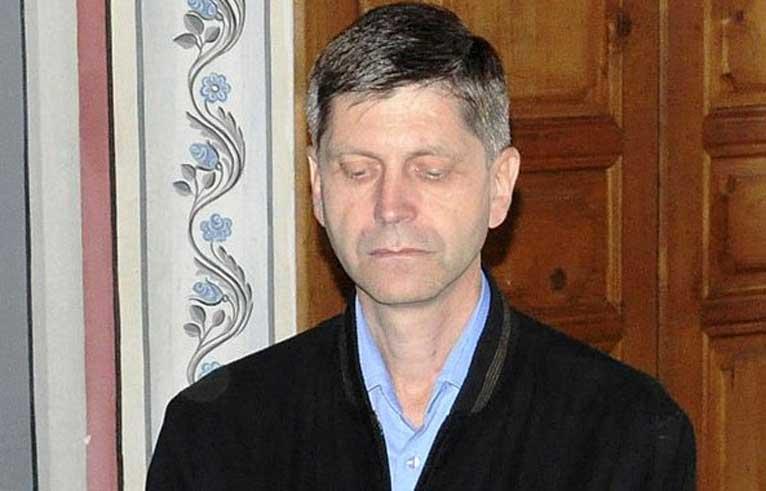 Жан Виденов се