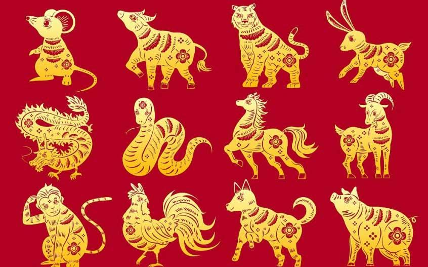 китайски хороскоп