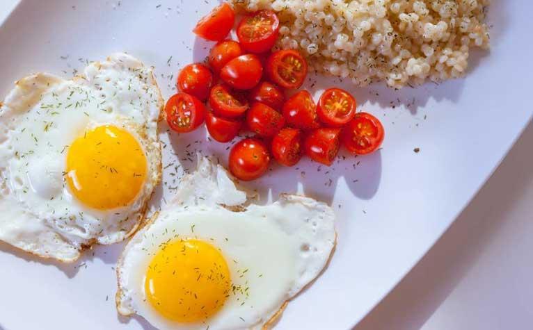 яйцата не винаги
