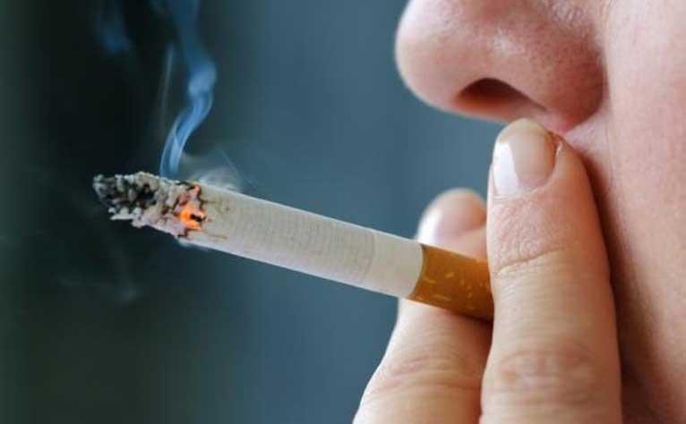 ученик с цигара