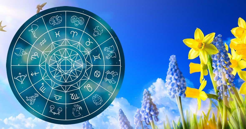 месечен хороскоп май 2021