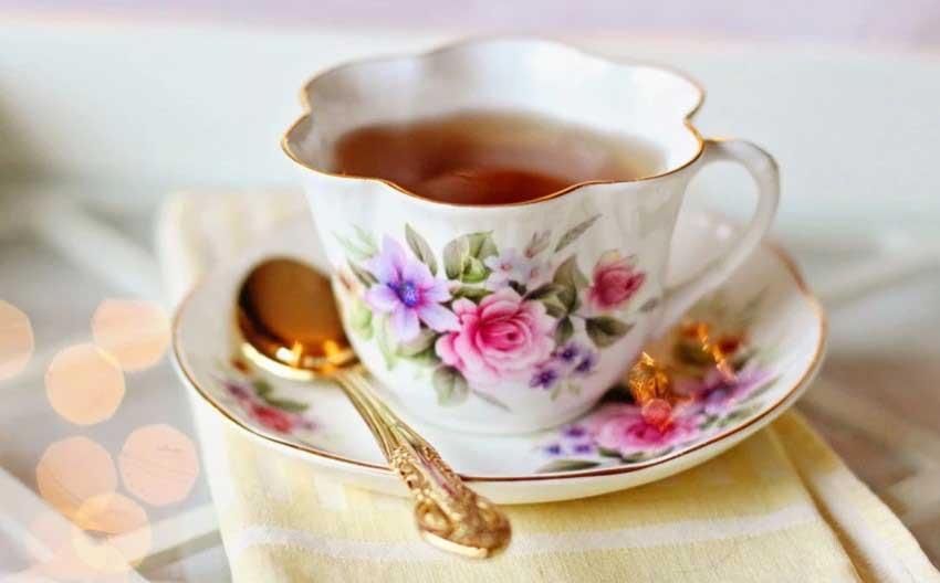 тонизиращи чайове