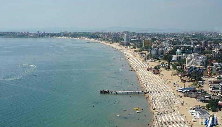 Русия спира полетите до България
