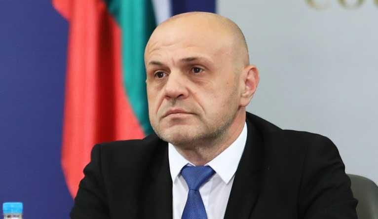 Томислав Дончев с коментар