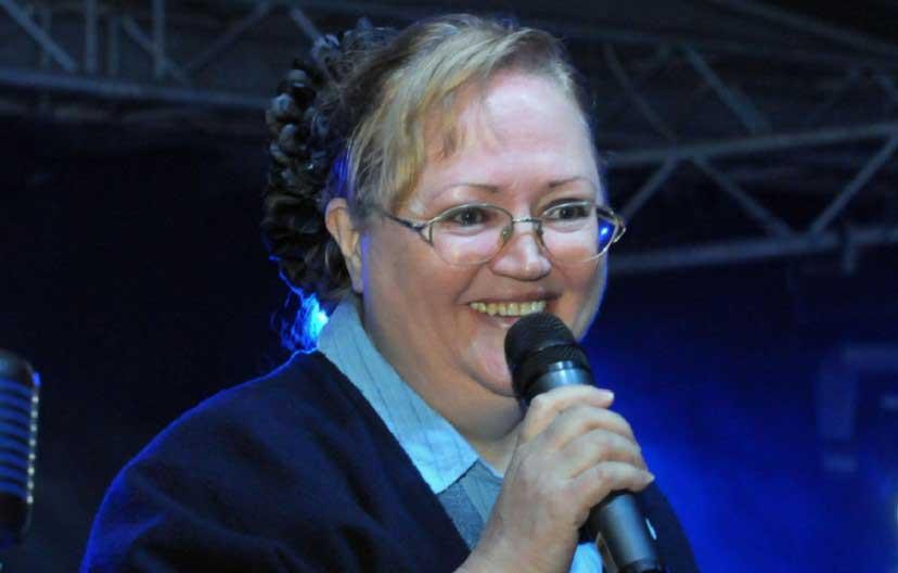 Ваня Костова ни напусна