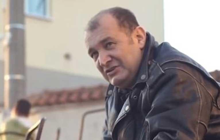 кметът Росен Русанов