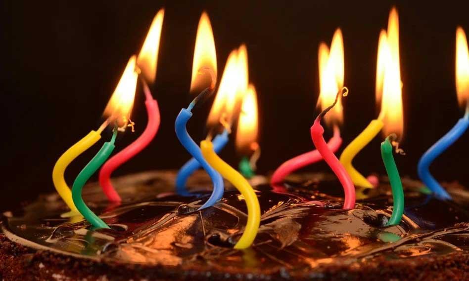 Рождените дни и празнуването им