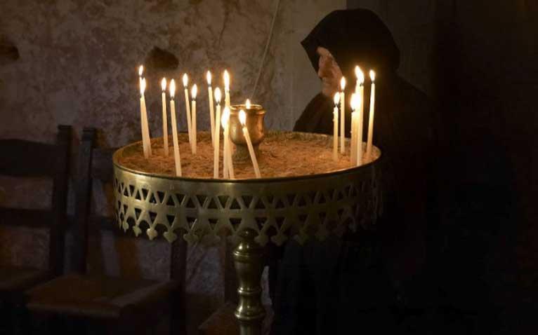Колко свещи можем да запалим
