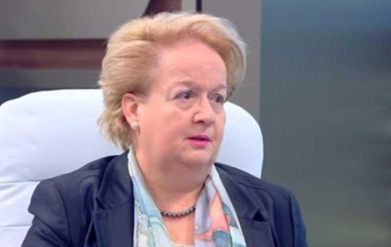 Светлана Тилкова-Алена