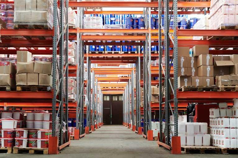 Как да организирате склада си – полезни съвети