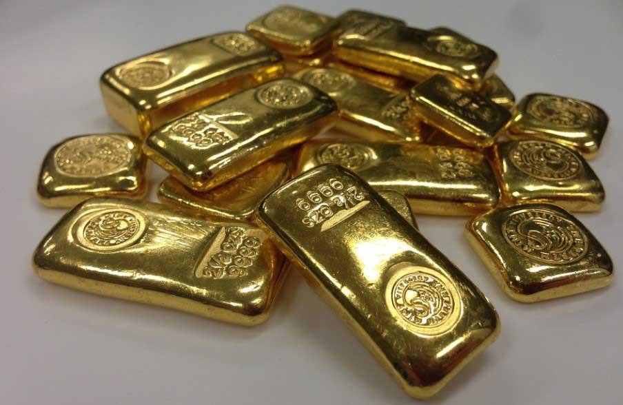 Русия няма да ни върне злато