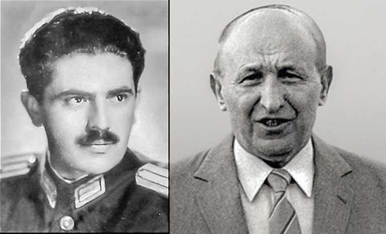 Тодор Живков надживява враговете